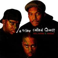 'Glamour And Glitz' de A Tribe Called Quest (Hits, Rarities & Remixes)