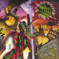 'Keep It Moving' de A Tribe Called Quest (Beats, Rhymes, and Life)