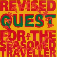 'Butter' de A Tribe Called Quest (Revised Quest For The Seasoned Traveller)