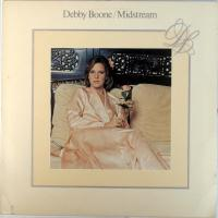 Canción 'What Becomes Of My World' del disco 'Midstream' interpretada por Debby Boone