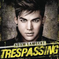 Canción 'Running' del disco 'Trespassing' interpretada por Adam Lambert