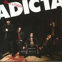 Canción 'Profundidad' del disco 'Día de la Fiebre' interpretada por Adicta