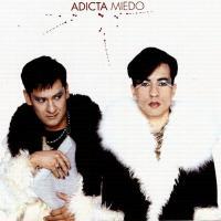 Canción 'Común' del disco 'Miedo' interpretada por Adicta