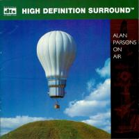 Too close to the sun - Alan Parsons