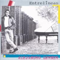 Canción 'Algo de mí en tu corazón' del disco 'Entrelineas' interpretada por Alejandro Lerner