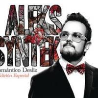 Canción 'Tan cerquita' del disco 'Romántico Desliz' interpretada por Aleks Syntek