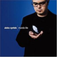 'Te soñé' de Aleks Syntek (Mundo Lite)