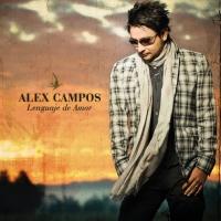 Canción 'Deseo' del disco 'Lenguaje de Amor' interpretada por Alex Campos