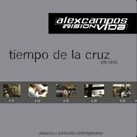 Tiempo de la Cruz (En vivo) de Alex Campos
