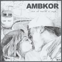 EN EL ANDÉN letra AMBKOR