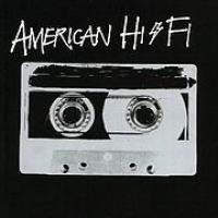 Scar - American Hi-Fi