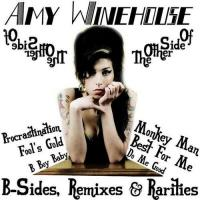 The Other Side of Amy Winehouse: B-Sides, Remixes & Rarities de Amy Winehouse