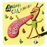 La mitad del amor - Andrés Calamaro