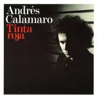 Canción 'El Dia Que Me Quieras' del disco 'Tinta roja' interpretada por Andrés Calamaro
