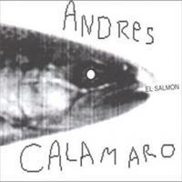 El salmón de Andrés Calamaro