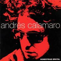 La parte de adelante - Andrés Calamaro
