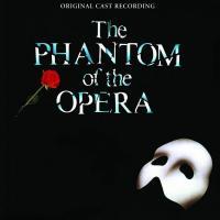 The Phantom of the Opera (Original London Cast Recording)