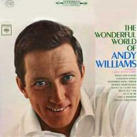 Canadian Sunset - Andy Williams