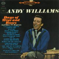 Days Of Wine And Roses - Andy Williams