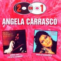 2 en 1 (Amigo mío, cuenta conmigo) de Ángela Carrasco