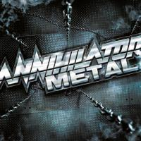 Canción 'Army Of One' del disco 'Metal' interpretada por Annihilator