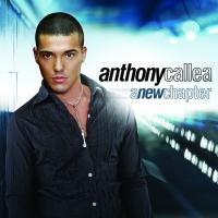 Canción 'Stranded' del disco 'A New Chapter' interpretada por Anthony Callea