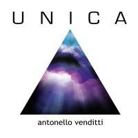 Canción 'Unica' del disco 'Unica' interpretada por Antonello Venditti