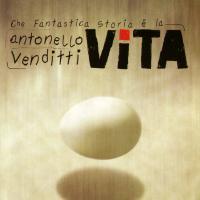 Canción 'Fantastica Storia E' La Vita' del disco 'Che fantastica storia è la vita' interpretada por Antonello Venditti