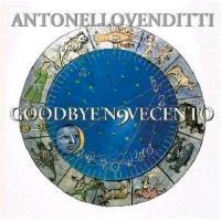 Canción 'Che tesoro Che sei' del disco 'Goodbye Novecento' interpretada por Antonello Venditti