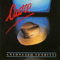 Canción 'Notte Prima Degli Esami' del disco 'Cuore' interpretada por Antonello Venditti