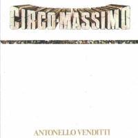 Canción 'Roma Roma' del disco 'Circo Massimo' interpretada por Antonello Venditti