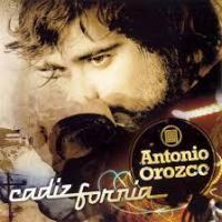 Canción 'Que se callen' del disco 'CadizFornia' interpretada por Antonio Orozco