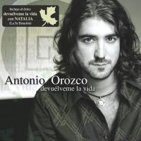 Estoy Hecho De Pedacitos De Ti - Antonio Orozco