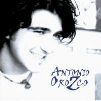 Un reloj y una vela de Antonio Orozco