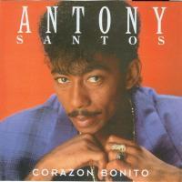 Canción 'Por Mi Timidez' del disco 'Corazon Bonito' interpretada por Antony Santos
