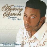 Canción 'Ay amor' del disco 'Vuelve Amor' interpretada por Antony Santos