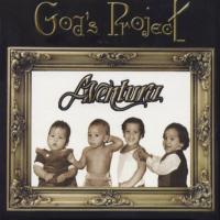Canción 'Intro (The Last)' del disco 'God's Project' interpretada por Aventura