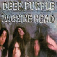 Canción 'Lazy' del disco 'Machine Head' interpretada por Deep Purple