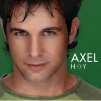 Letra Que estás buscando Axel