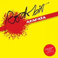 Canción 'Insomnia' del disco 'Rockbit' interpretada por Azafata
