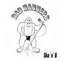 SPECIAL BREW letra BAD MANNERS