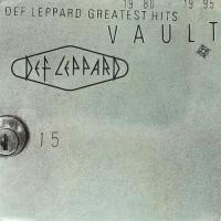 When Love And Hate Collide - Def Leppard