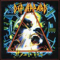Canción 'Love and affection' del disco 'Hysteria' interpretada por Def Leppard