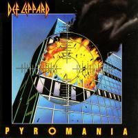 Canción 'Photograph' del disco 'Pyromania' interpretada por Def Leppard