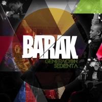 Generación Sedienta de Barak
