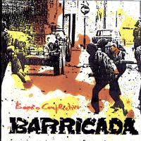 Canción 'Pon Esa Musica De Nuevo' del disco 'Barrio conflictivo' interpretada por Barricada