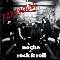 Canción 'Que estalle la bomba' del disco 'Noche de rock & roll' interpretada por Barricada