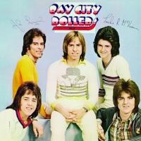 Canción 'There Goes My Baby' del disco 'Rollin'' interpretada por Bay City Rollers
