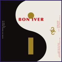 Canción '10 d E A T h b R E a s T ⚄ ⚄ [Extended Version]' del disco '22/10' interpretada por Bon Iver