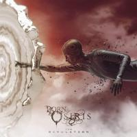 Canción 'Disconnectome' del disco 'The Simulation' interpretada por Born Of Osiris